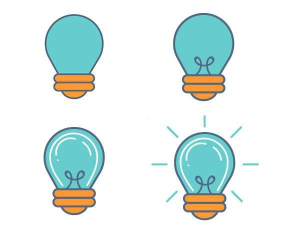 Langkah 4-Membuat-set-Flat-Design-Icon-Sederhana