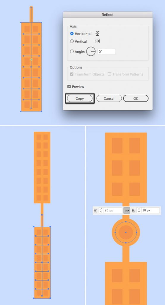 Tahap 9-Membuat-Flat-Design-Kincir-Angin-di-Adobe-Illustrator