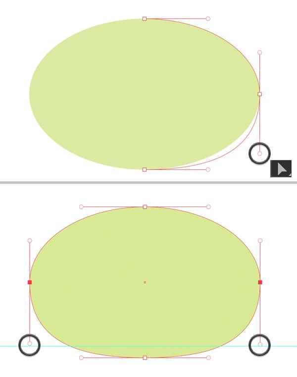 menggambar-character-flat-design-kodok-di-adobe-illustrator 2