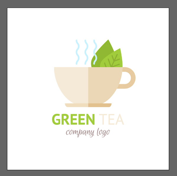 step 10-green-tea-logo