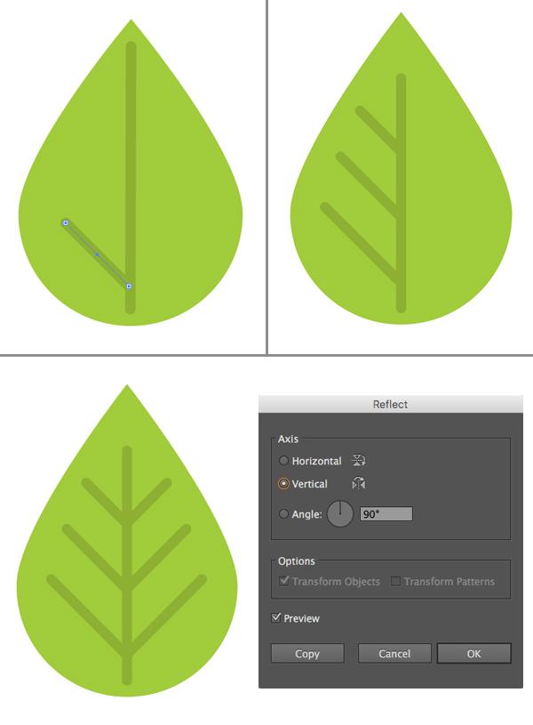 step 8-green-tea-logo