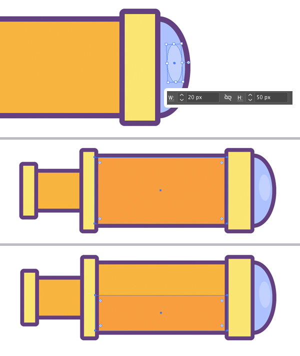tahap 6-telescope-icon