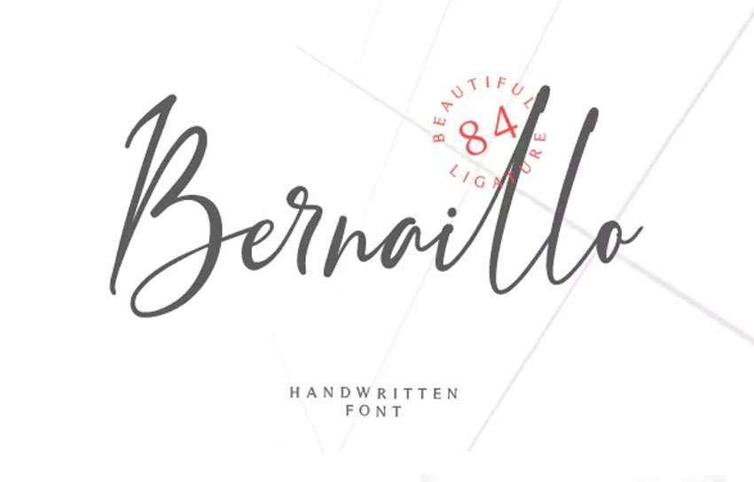 7 free download font untuk logo monograms 12