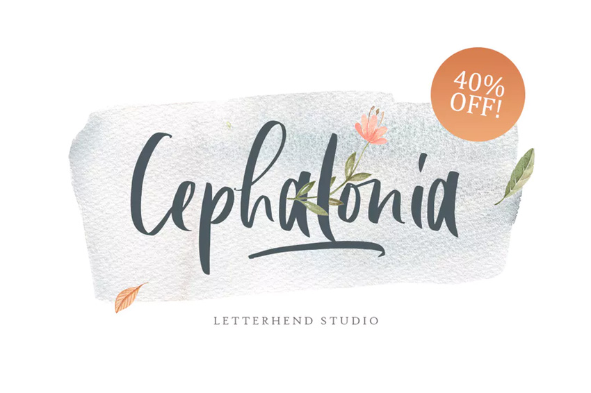 7 free download font untuk logo monograms 14