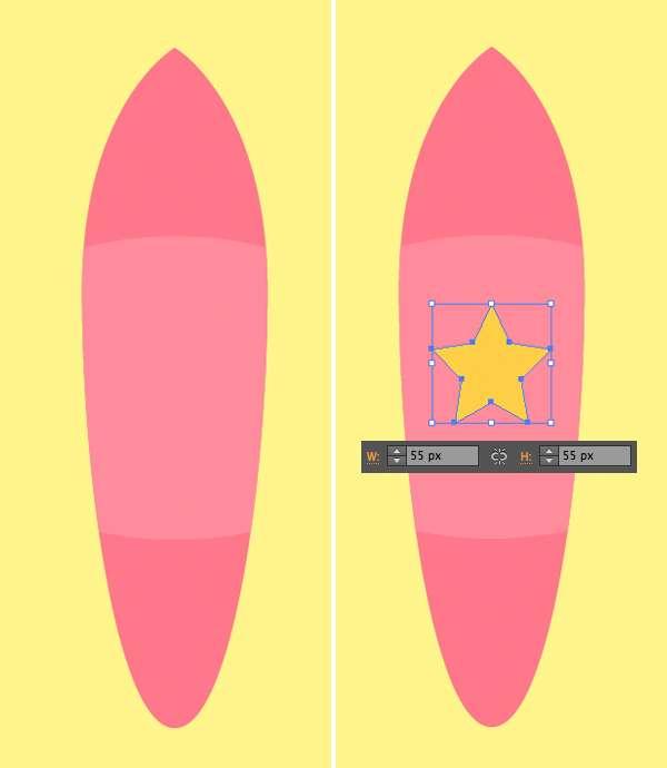 Tutorial Membuat Flat Design Skateboards Menggunakan Adobe Illustrator 03
