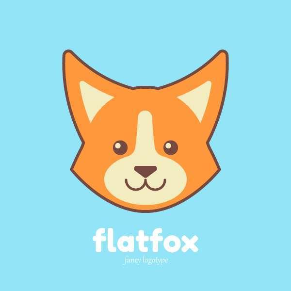 Tutorial Membuat Logo Karakter Serigala di Adobe Illustrator CC