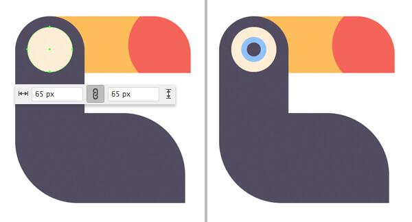 Tutorial-Membuat-Flat-Design-Burung-Tropis-di-Adobe-Illustrator-CC 06