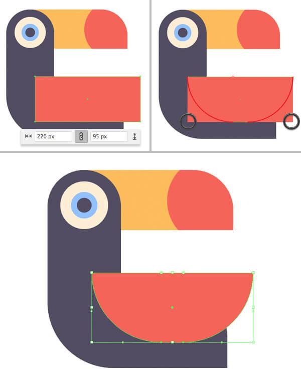 Tutorial-Membuat-Flat-Design-Burung-Tropis-di-Adobe-Illustrator-CC 07