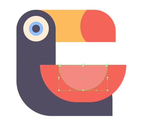 Tutorial-Membuat-Flat-Design-Burung-Tropis-di-Adobe-Illustrator-CC 08