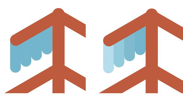 Tutorial Membuat Flat Design Musim Dingin di Adobe Illustrator CC 18