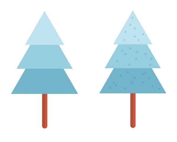 Tutorial Membuat Flat Design Musim Dingin di Adobe Illustrator CC 21