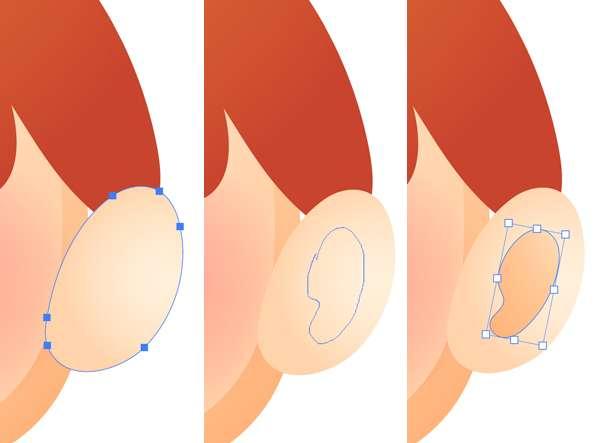 Tutorial Membuat Ikon Anak Kecil di Adobe Illustrator CC 12