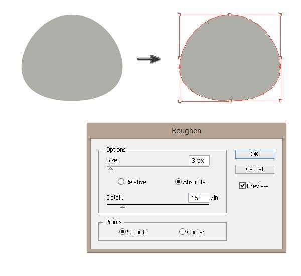 Tutorial Membuat Ilustrasi Koala di Adobe Illustrator CC 02