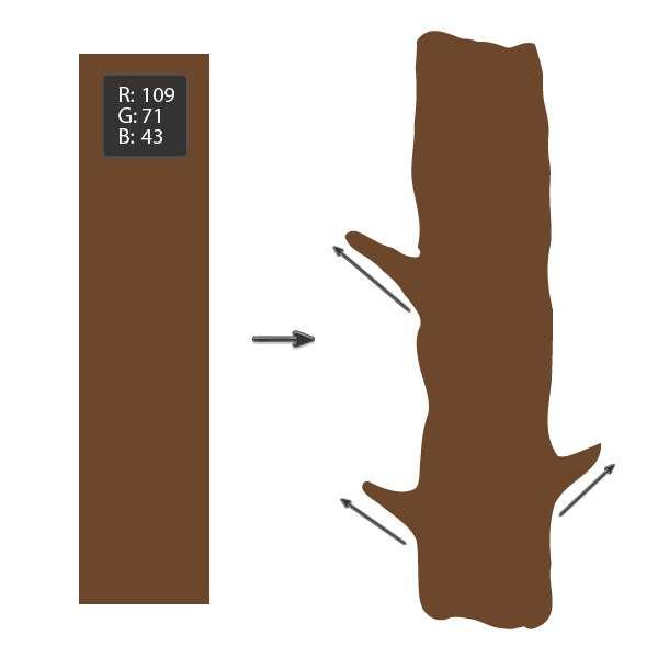 Tutorial Membuat Ilustrasi Koala di Adobe Illustrator CC 10