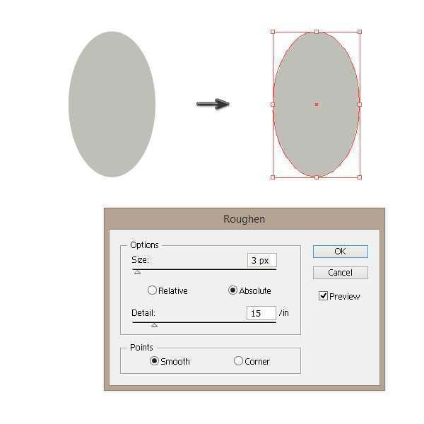Tutorial Membuat Ilustrasi Koala di Adobe Illustrator CC 13
