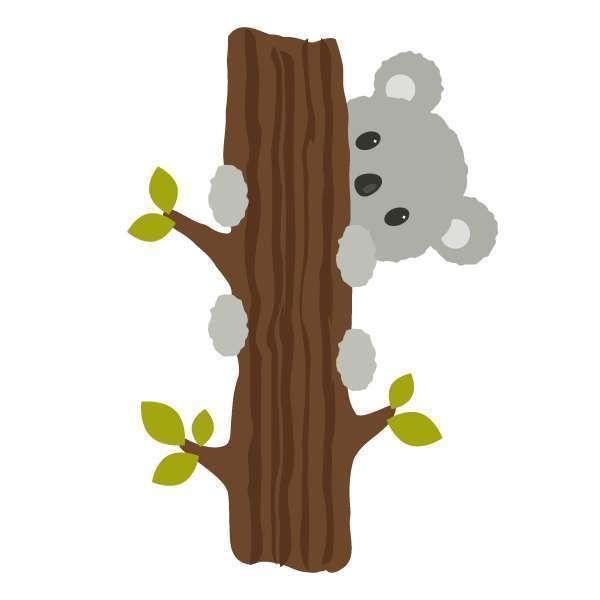 Tutorial Membuat Ilustrasi Koala di Adobe Illustrator CC 16