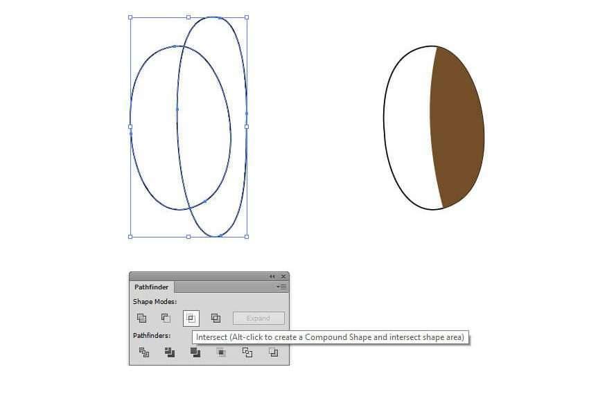Tutorial Membuat Ilustrasi Musim Semi di Adobe Illustrator CC 06