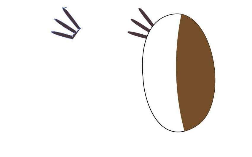 Tutorial Membuat Ilustrasi Musim Semi di Adobe Illustrator CC 07