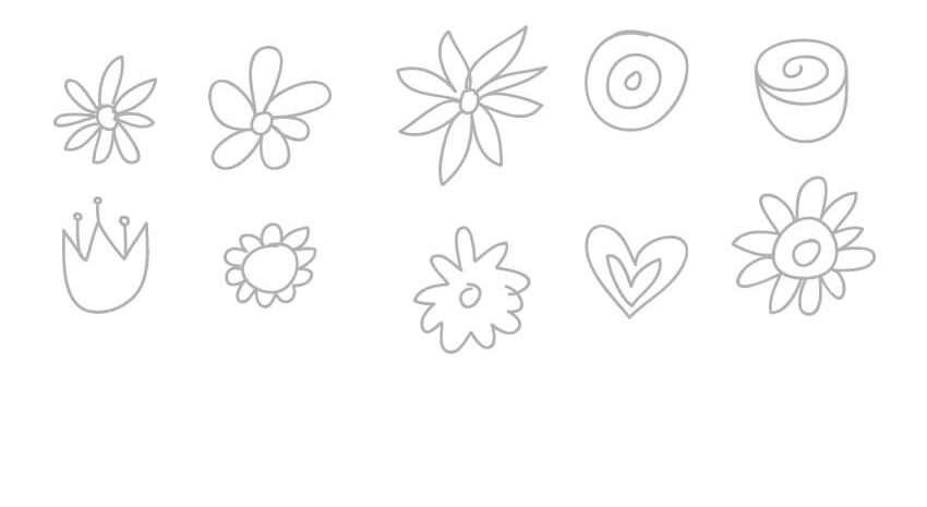 Tutorial Membuat Ilustrasi Musim Semi di Adobe Illustrator CC 14