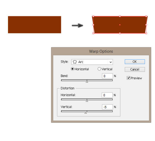Tutorial Membuat Karakter Kaktus Lucu di Adobe Illustrator CC 09