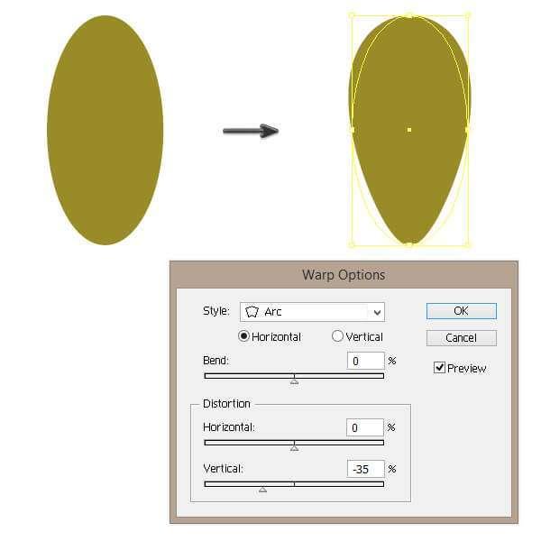 Tutorial Membuat Karakter Kaktus Lucu di Adobe Illustrator CC 12
