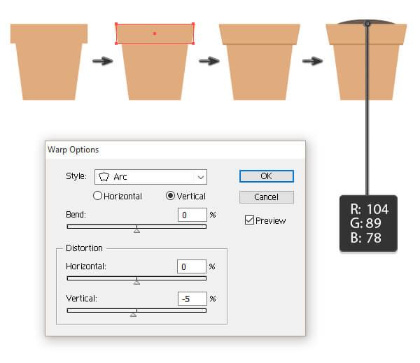 Tutorial Membuat Karakter Kucing dan Tumpukan Buku di Adobe Illustrator CC 25