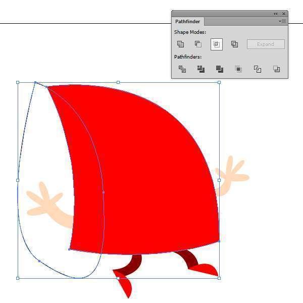 Tutorial Membuat Karakter Secara Cepat dan Unik di Adobe Illustrator CC 20