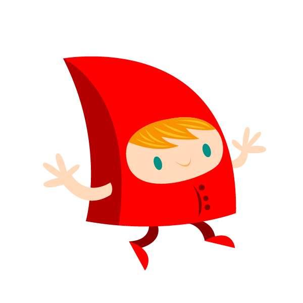 Tutorial Membuat Karakter Secara Cepat dan Unik di Adobe Illustrator CC