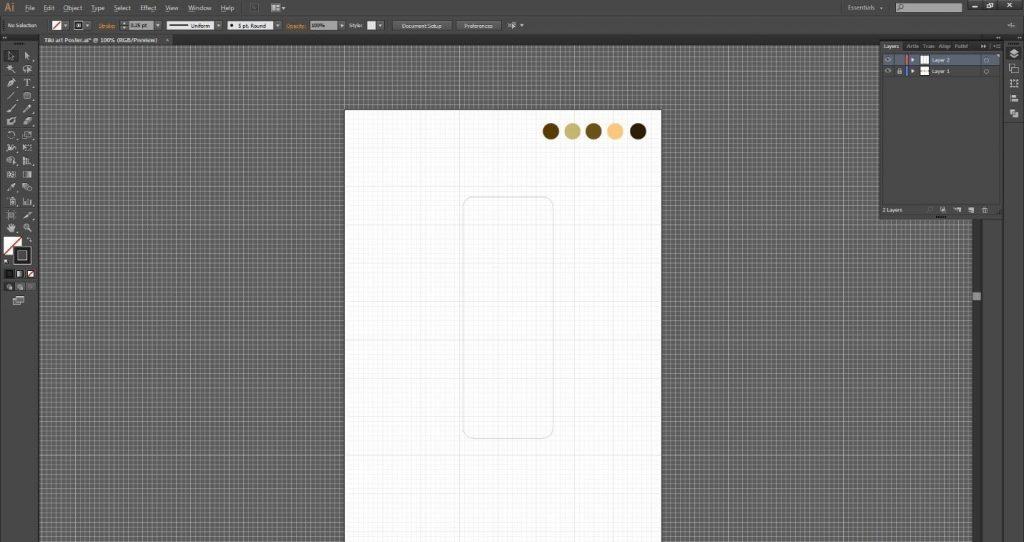tutorial-desain-karakter-tiki-art-menarik-di-adobe-illustrator-cc 03