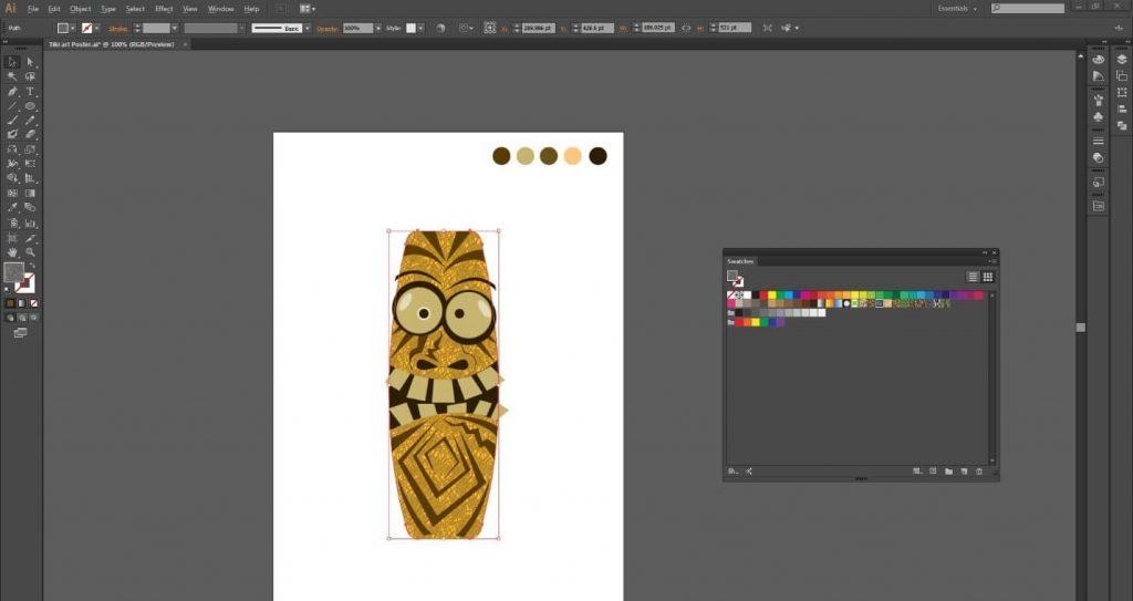 tutorial-desain-karakter-tiki-art-menarik-di-adobe-illustrator-cc 32