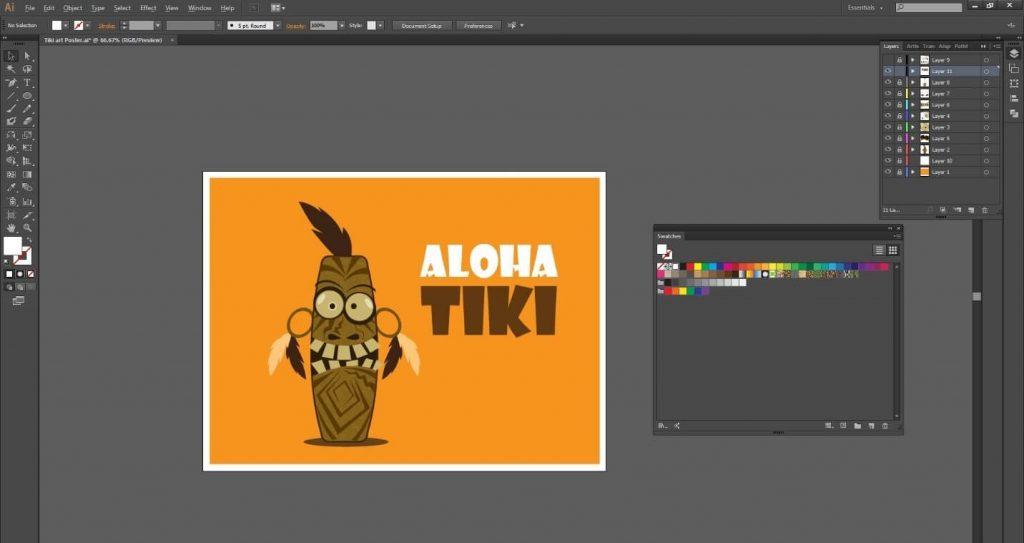tutorial-desain-karakter-tiki-art-menarik-di-adobe-illustrator-cc 40
