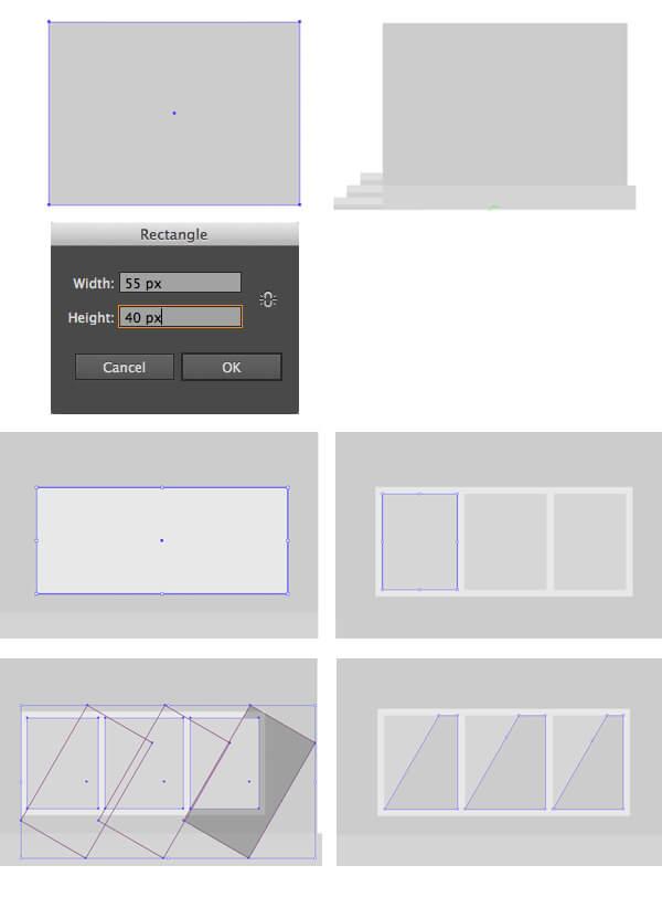 tutorial-cityscape-flat-design-grayscale-di-adobe-illustrator-cc-22