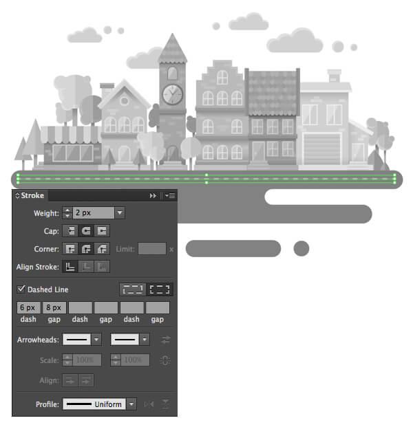 tutorial-cityscape-flat-design-grayscale-di-adobe-illustrator-cc-51