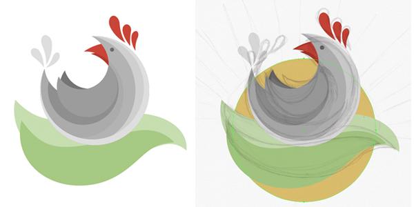 tutorial-membuat-pictorial-mark-logo-flat-chicken-di-adobe-illustrator 18